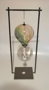 Kosta Boda - Lim. Ed. 'BALLOON' - Glaskunst Art