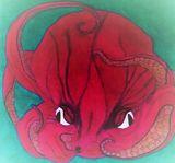 Japanese Octopus