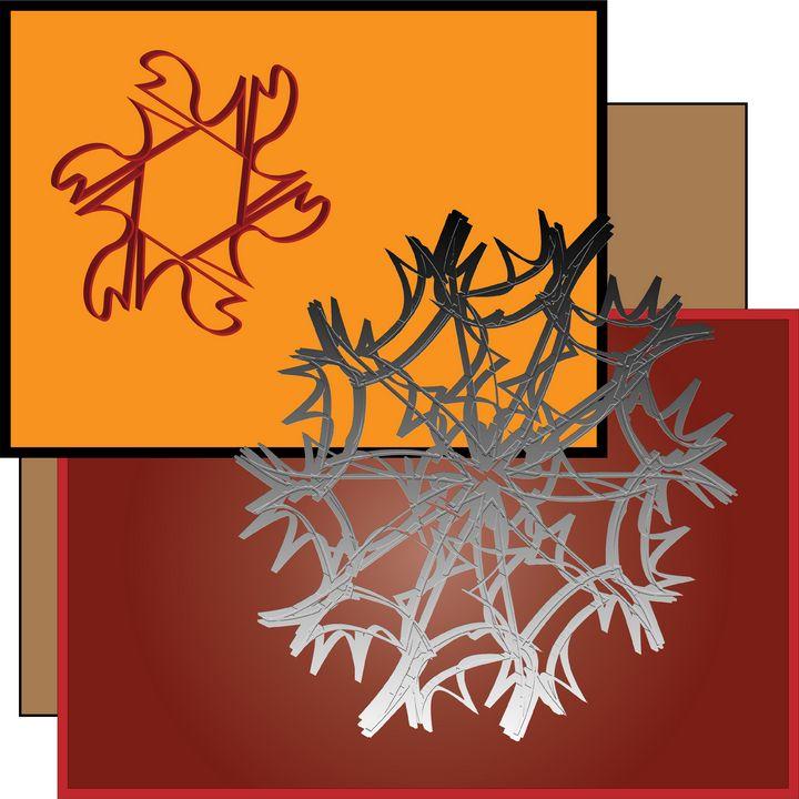 Snowflake - BC Designs