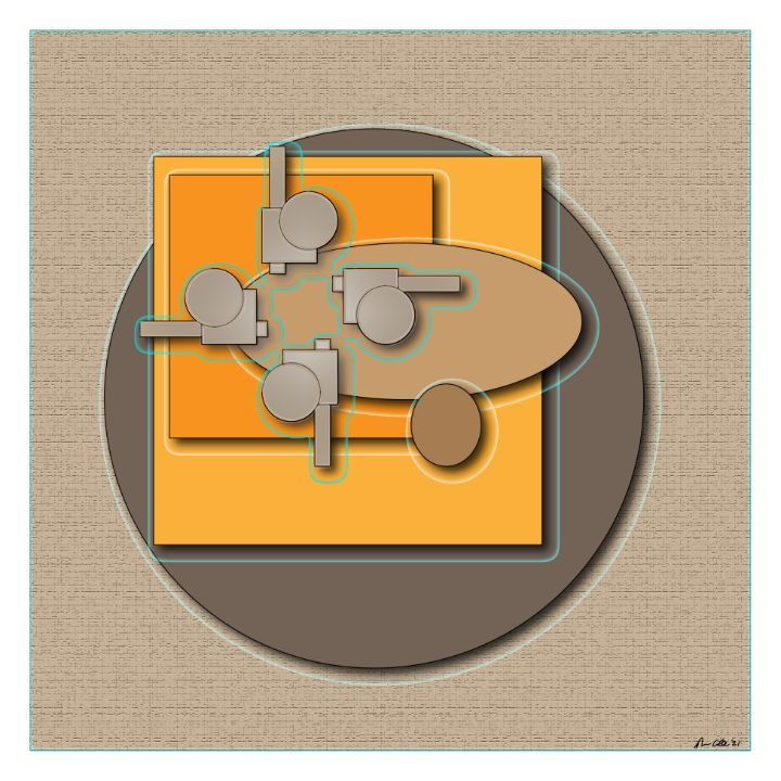 Canvas Shapes - BC Designs