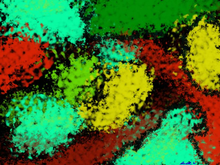 Spores - BC Designs