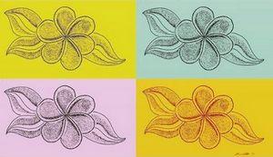 Flower Sketch - BC Designs