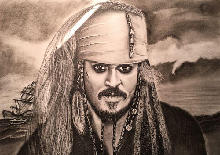 Jack Sparrow - WittyStash