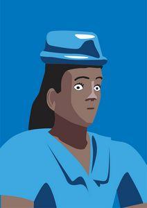 Fiji Post Man