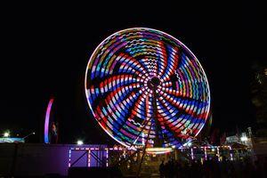 Ferris Wheel Vortex