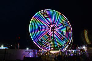 Ferris Wheel Vortex 2