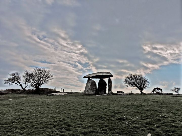 Pentre Ifan 6 - Anna Cartwright Photography