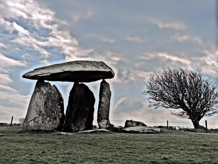 Pentre Ifan 5 - Anna Cartwright Photography