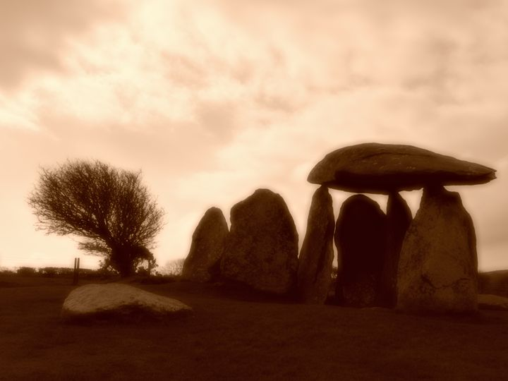 Pentre Ifan 4 - Anna Cartwright Photography