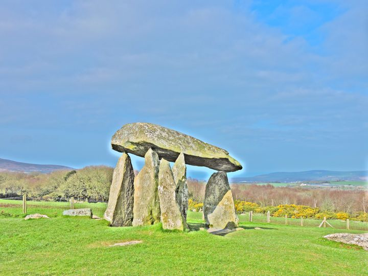 Pentre Ifan 2 - Anna Cartwright Photography