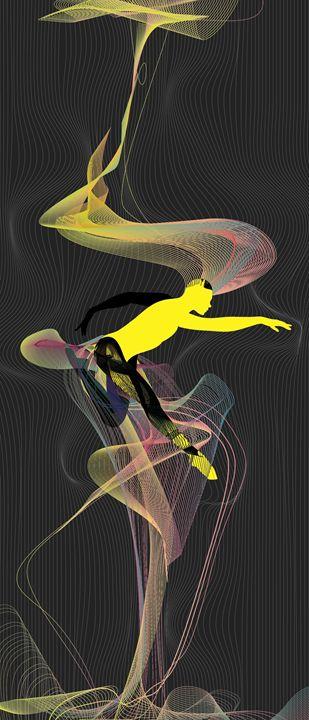 Dancer - Daniela P