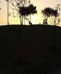 By The Hill- by Avi Carco - Yaara Carco-Beyth