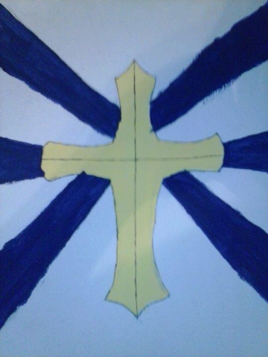 jesus cross - kat
