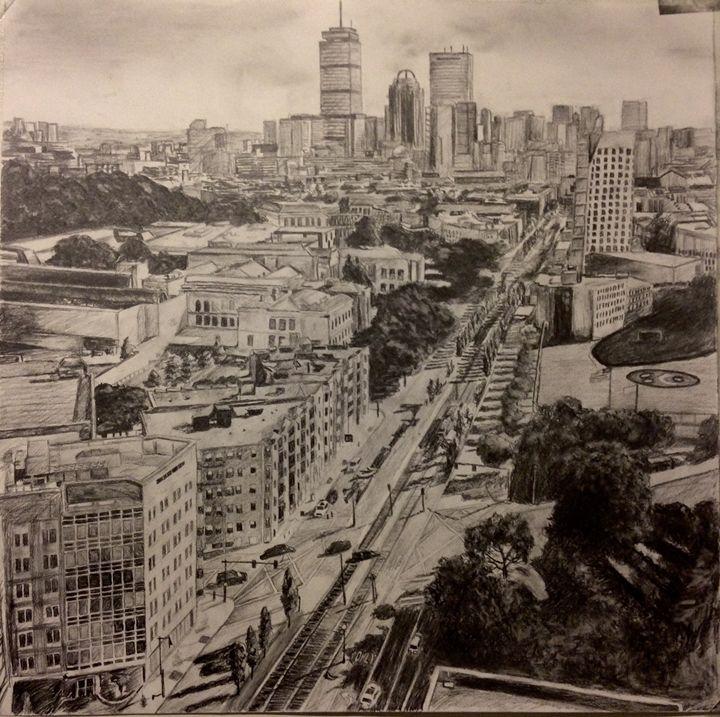 Boston - NFC Art Gallery