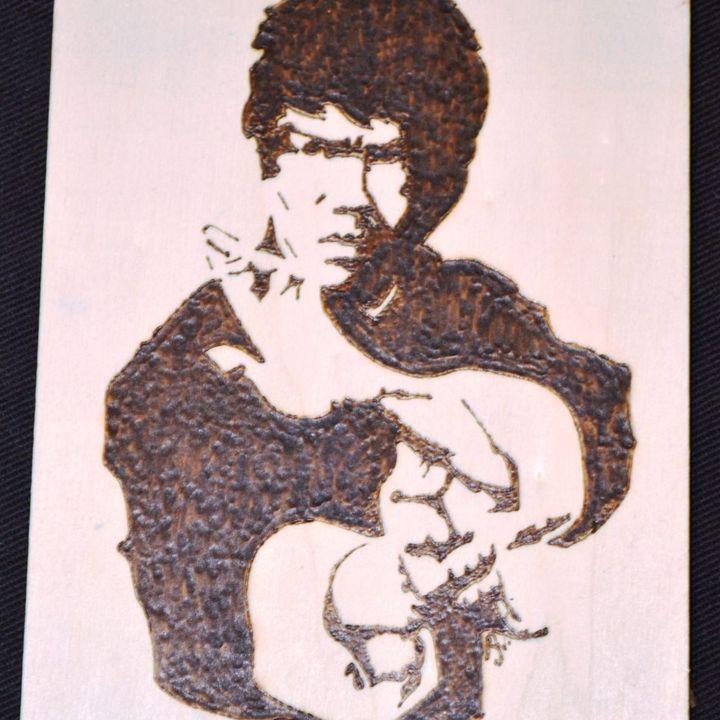 Bruce Lee - Ceci's Universe
