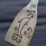 Dolphing Spoon