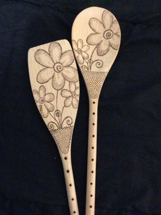Spoons - Ceci's Universe
