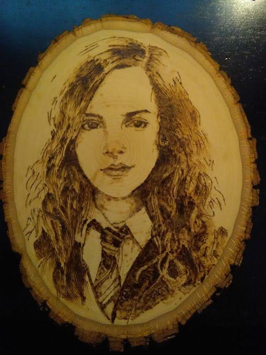 Hermione Granger - Ceci's Universe