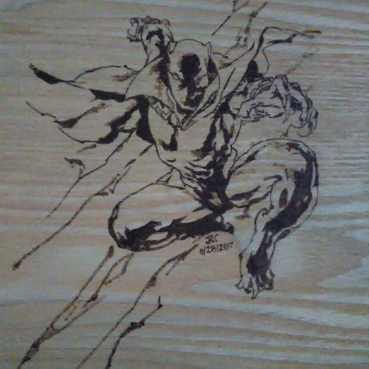 Black Panther - Ceci's Universe