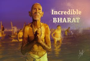 Incredible_Bharat_devotee