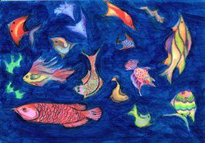 Lil' Aquarium