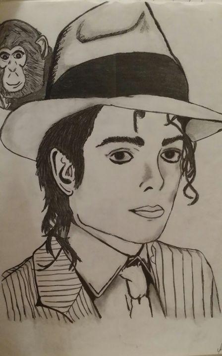 Michael Jackson - Devine Creations