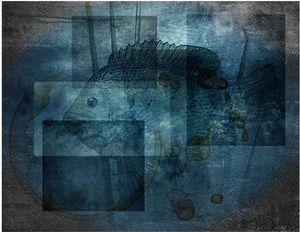 BLUE-PANFISH