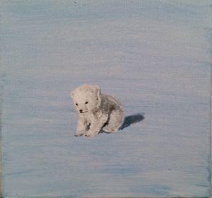 ijsbeertje
