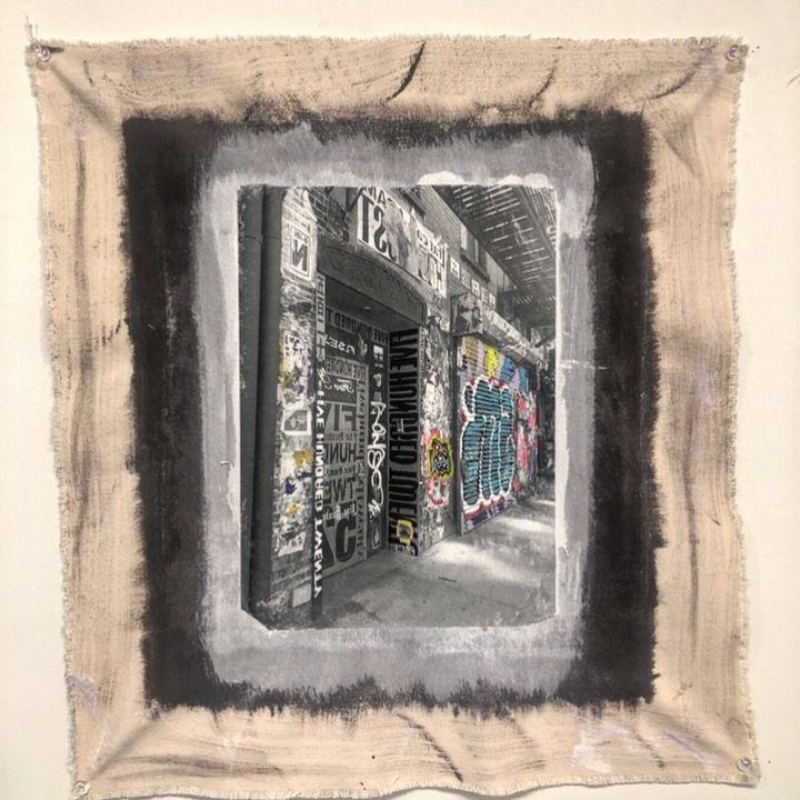 520 W 22nd St, New York, NY 10011 - Alexis Baer Art