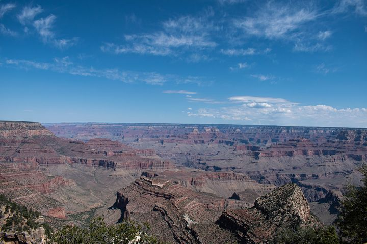Grand Canyon - Rylan's Amazing Photography
