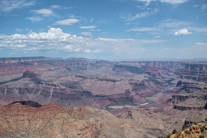 Grand Canyon - Rylan's Amazing Photography