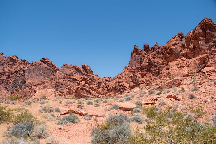 Red Rocks - Rylan's Amazing Photography
