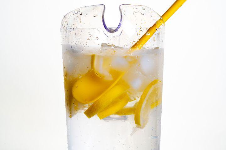 Making Lemonade - Steve Gadomski