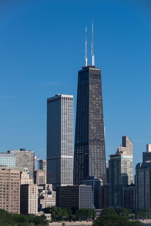 Chicago Illinois - Steve Gadomski