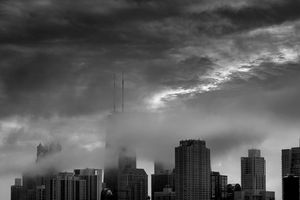 Chiocago Storm