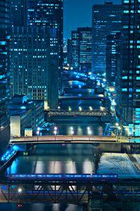 Chicago Bridges - Steve Gadomski