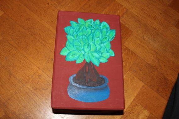 Wood box PLANT - Bkri gallery