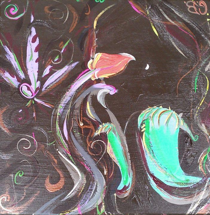 """ Harmony "" - George Anthony Banos : The Avila Collection"