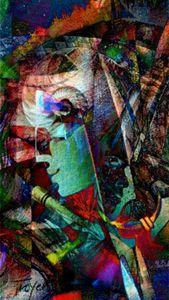 Queen - Marjorie Troyer