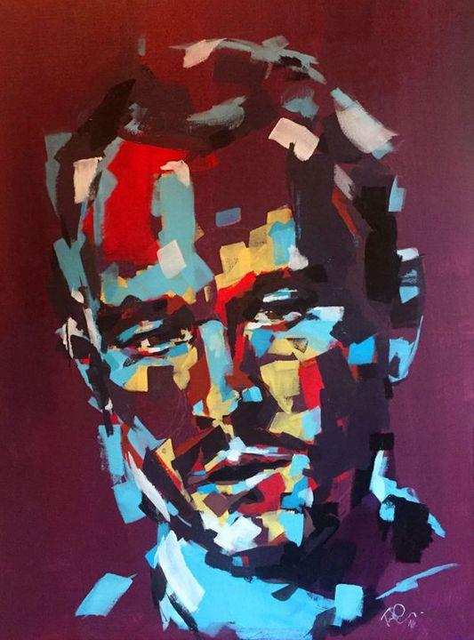 Tom Searles II - Colorida Art Gallery