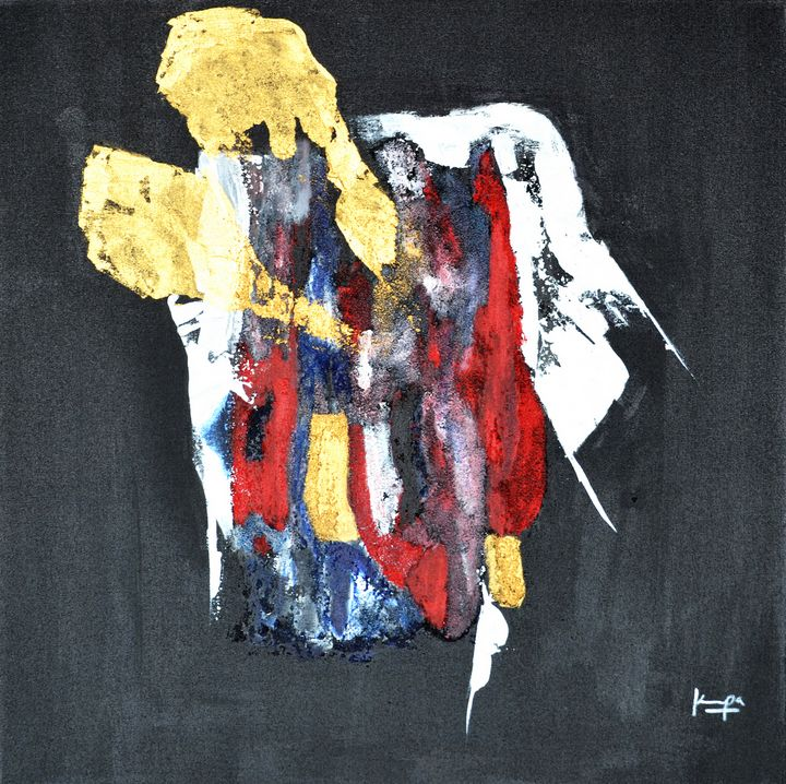 Abstract VI - Colorida Art Gallery