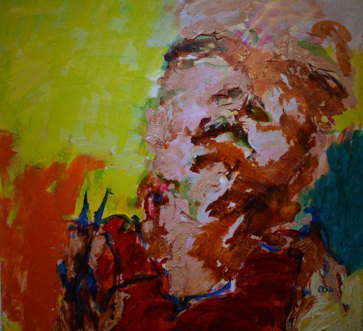 Saudade 6 - Colorida Art Gallery