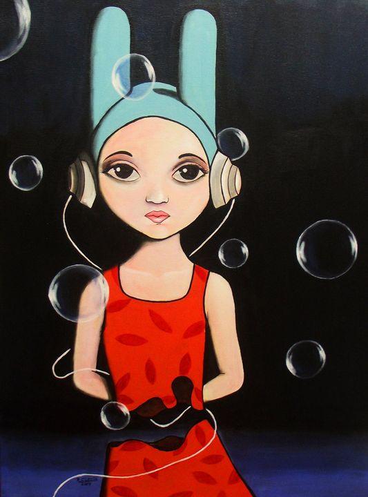 Phones - Colorida Art Gallery