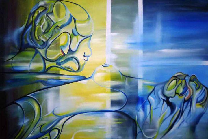 Piero Manrique 4 - Colorida Art Gallery