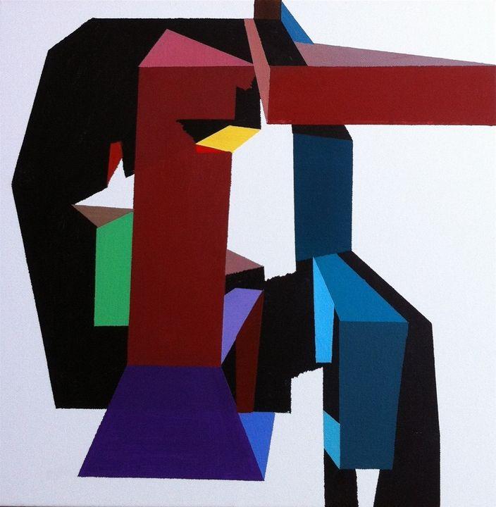 Inger Lise Adolfsen 5 - Colorida Art Gallery