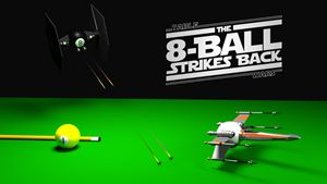 The 8-Ball Strikes Back