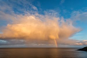 Storm Of Rainbow