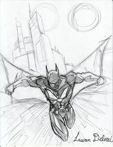 Action In Gotham