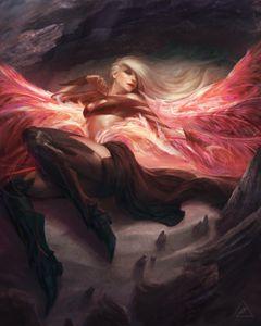 Phoenix Awakening