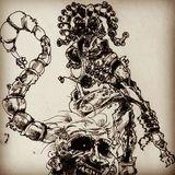 Original ink